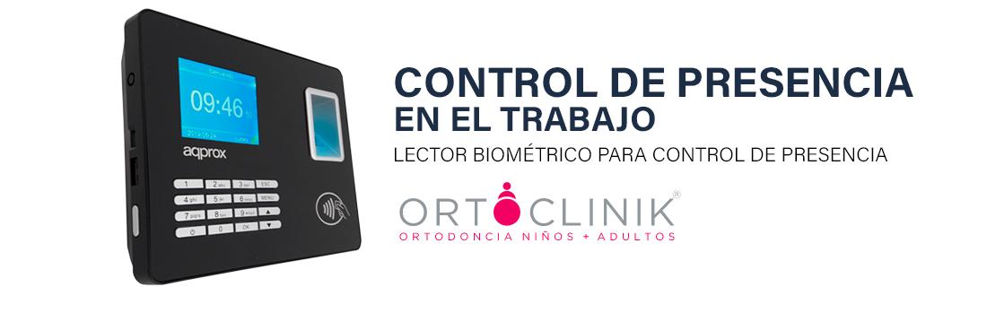 Terminamos el año con una nueva instalación de control de presencia y horario laboral en Madrid