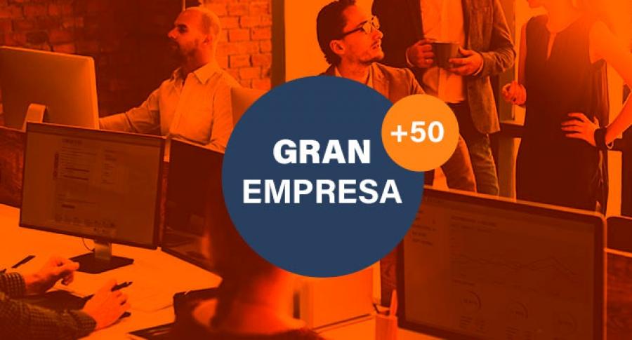 Control de Presencia en el Trabajo para Gran Empresa en Madrid. Control laboral de más de 50 empleados.